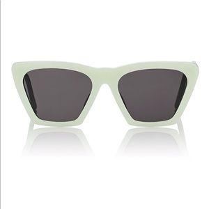 Illesteva Mint Lisbon sunglasses